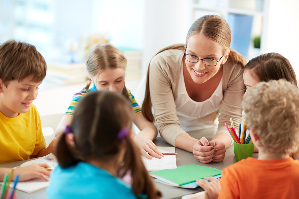 Supporting Children's Learning - A Teacher's Tips for Busy Parents