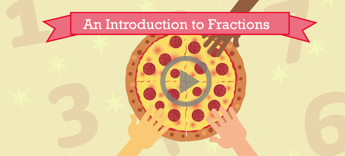 An Introduction to Fractions...and Beyond