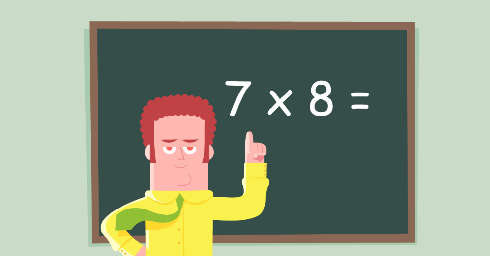 A Parents\' Guide to Learning Times Tables | Komodo Maths Blog