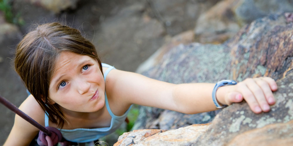 Tips for Learning the 12 Times Tables - From a Rock Climber