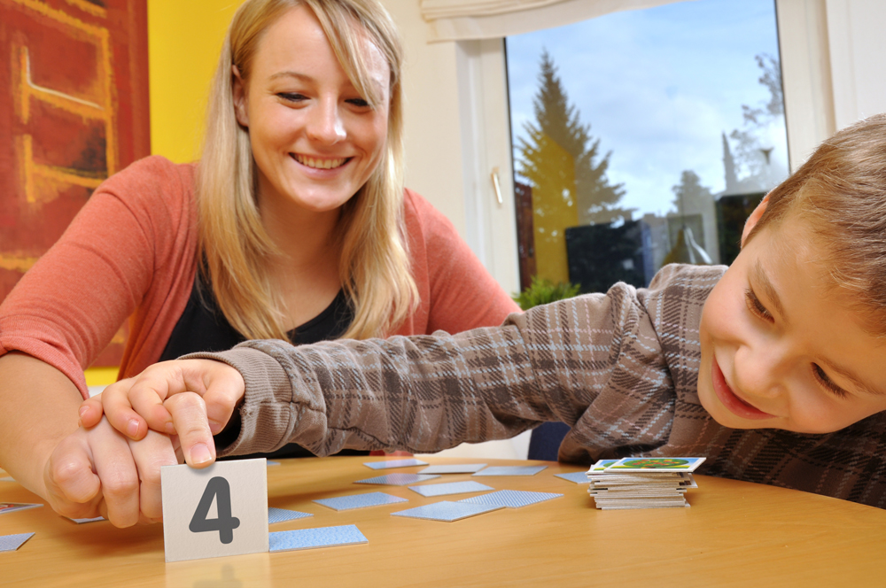 Master Addition and Subtraction With These Family Math Games