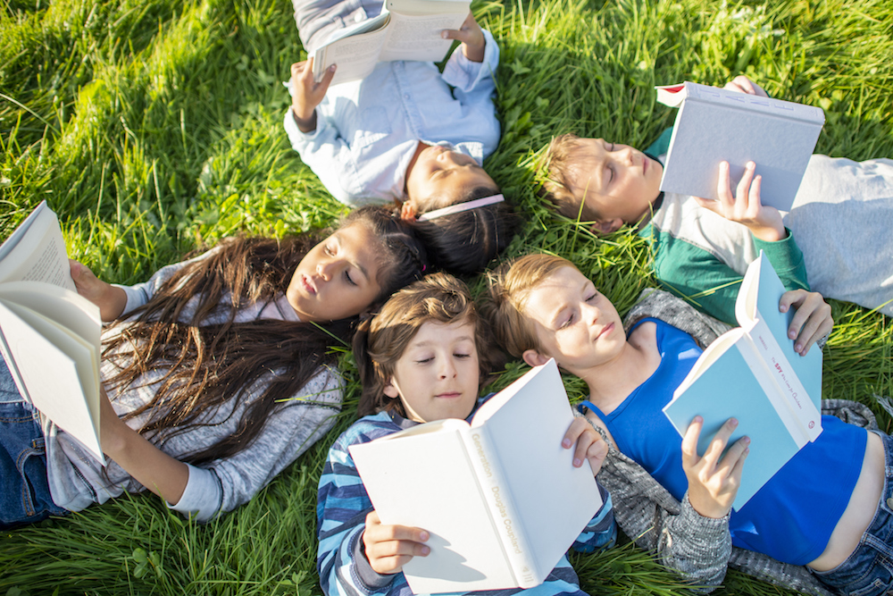 My Summer Learning Tips - That Won't Spoil Your Kids' Summer